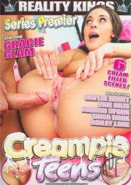 Creampie Teens