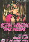 Kristara Barrington Triple Feature Boxcover