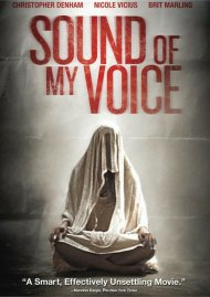 Sound Of My Voice Movie