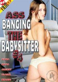 Ass Banging The Babysitter #4