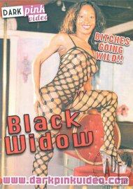 Black Widow Porn Video
