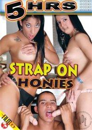 Strap On Honies Porn Video