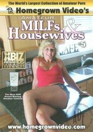 Amateur MILFs & Housewives #5 Porn Video