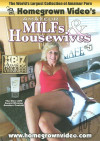 Amateur MILFs & Housewives #5 Boxcover
