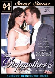 Stepmother 8, The Porn Video