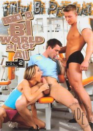 It's A Bi World After All Vol. 2