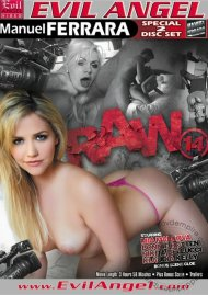 Raw 14 Porn Video