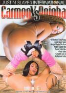 Carmen VS Aninha Porn Movie