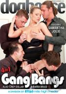 4 On 1 Gang Bangs Porn Video