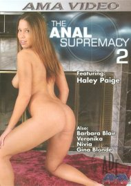 Anal Supremacy 2, The Porn Video