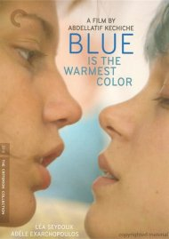 Blue Is The Warmest Color: The Criterion Collection Movie