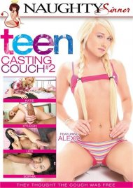 Teen Casting Couch #2 Porn Video