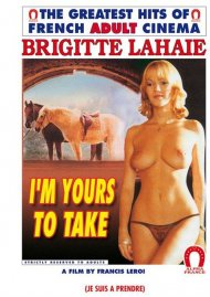 Brutal Lesbians skinema DVD from Alpha Blue Archives.