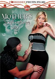 Mother's Seductions #2 image