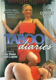 Taboo Diaries Movie