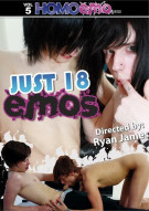 Just 18 Emos Boxcover