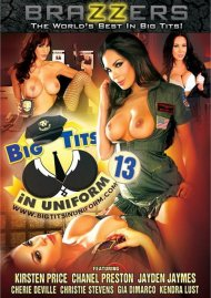 Big Tits In Uniform 13 Porn Video