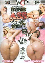 Bomb Ass White Booty 19 Porn Video