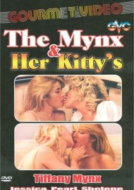 Mynx & Her Kitty's, The  image