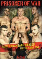 Prisoner Of War Gay Porn Movie