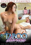 Taboo Diaries Vol. 5 Porn Movie