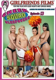 Cheer Squadovers Episode 13 Porn Movie