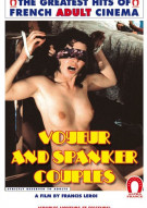 Voyeur And Spanker Couples Porn Movie