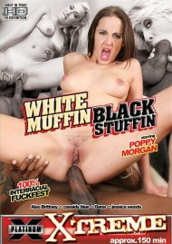 White Muffin Black Stuffin Porn Video