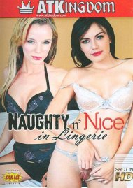 Buy ATK Naughty n' Nice In Lingerie