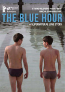 Blue Hour, The Gay Porn Movie