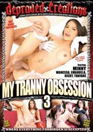 My Tranny Obsession 3 Porn Video