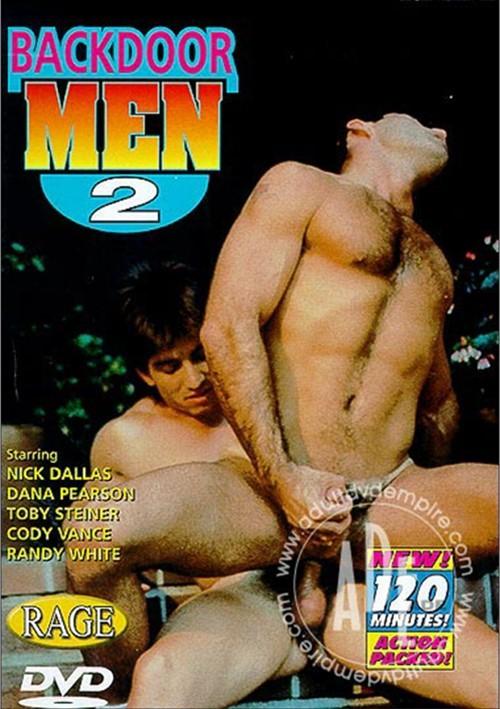 Backdoor Men 2 Boxcover