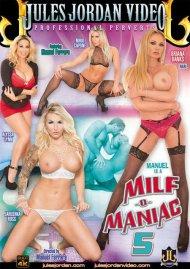 Manuel Is A MILF-O-Maniac 5 Porn Video