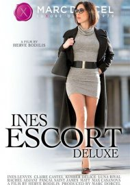 Ines Escort Deluxe Porn Video