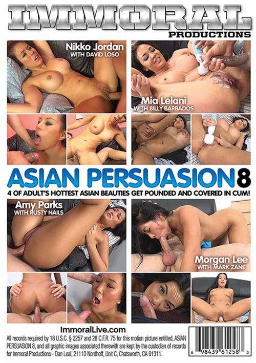 asian persuasion porn