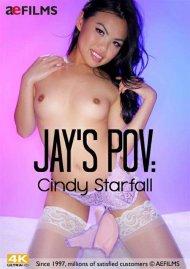 Jay's POV: Cindy Starfall Porn Video