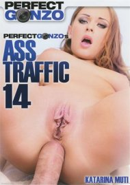 Perfect Gonzo's Ass Traffic 14