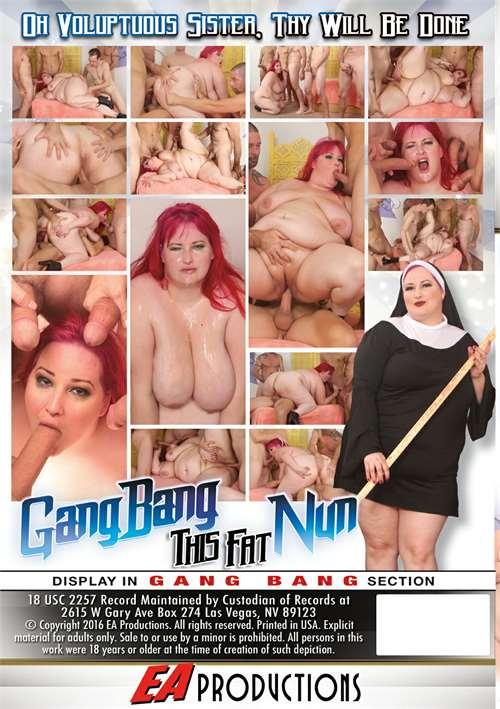 Fat Gangbang Sex