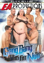 GangBang This Fat Nun Porn Video