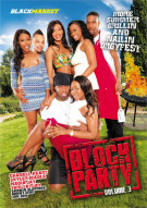 Block Party: Volume 3 Porn Movie