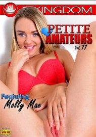 ATK Petite Amateurs Vol. 11 Porn Movie