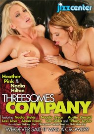 Threesomes Company Porn Video
