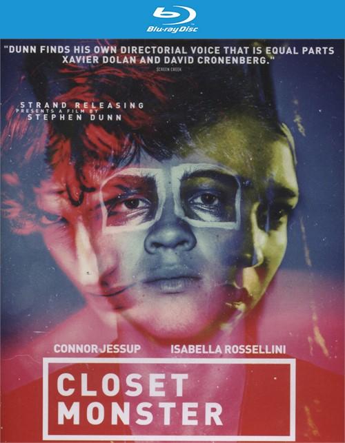 Closet Monster image