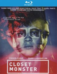 Closet Monster Blu-ray Movie