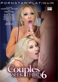 Couples Seek Third Vol. 6 Porn Video