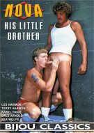 His Little Brother Boxcover