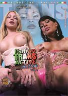 Italian Trans Active Action Vol. 2 Porn Video