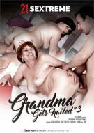 Grandma Gets Nailed #3 Porn Movie