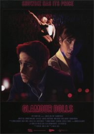 Glamour Dolls gay cinema DVD from Music Video Distributors.