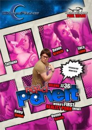 Nerd Pervert Vol. 36 Porn Video